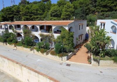 Casa Vacanze Appartamento Residence Capo San Marco Renella